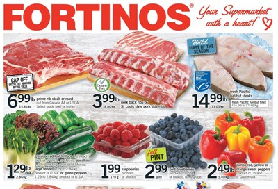 Fortinos Flyer April 23 to 29