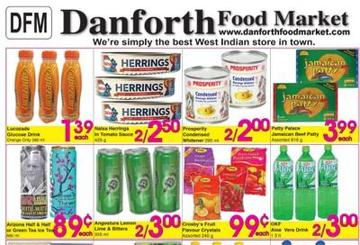 Danforth Food Market Flyer April 23 to 29