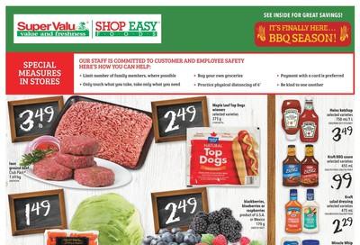 Shop Easy & SuperValu Flyer April 24 to 30
