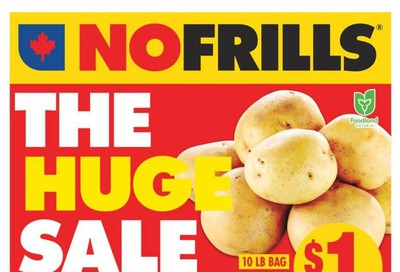 No Frills (ON) Flyer October 31 to November 6