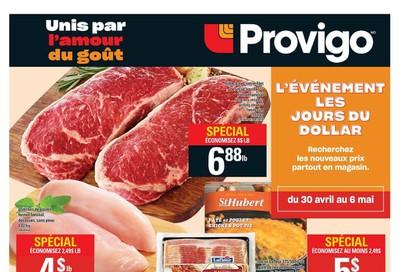 Provigo Flyer April 30 to May 6