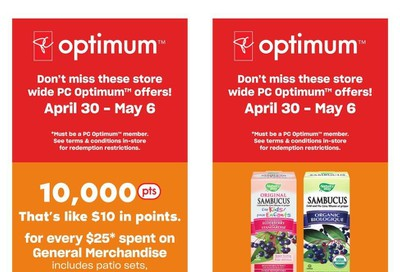 Loblaws (ON) Flyer April 30 to May 6
