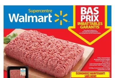 Walmart Supercentre (QC) Flyer October 31 to November 6