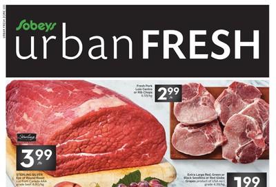 Sobeys Urban Fresh Flyer October 31 to November 6