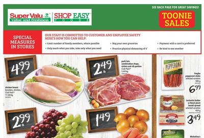 Shop Easy & SuperValu Flyer May 1 to 7