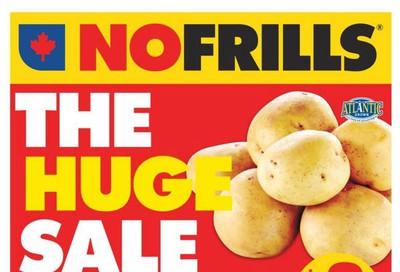 No Frills (Atlantic) Flyer October 31 to November 6