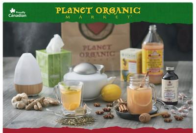Planet Organic Market (ON) Flyer October 30 to November 27