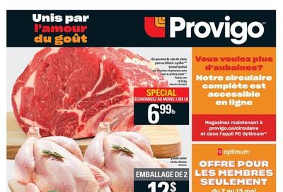 Provigo Flyer May 7 to 13