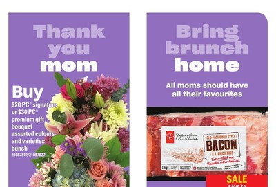 Loblaws City Market (West) Flyer May 7 to 13