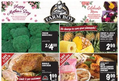 Farm Boy Flyer May 7 to 13