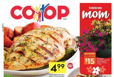 Foodland Co-op Flyer May 7 to 13
