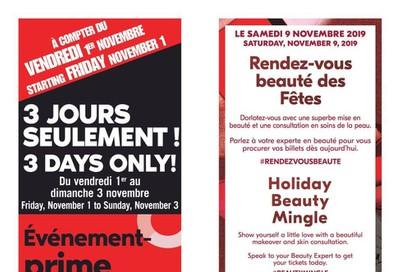 Pharmaprix Flyer November 2 to 8