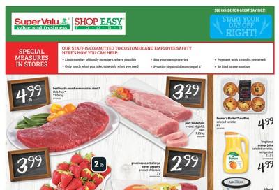 Shop Easy & SuperValu Flyer May 8 to 14