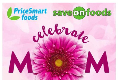PriceSmart Foods Flyer May 7 to 13