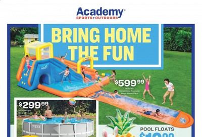 Academy Sports Weekly Ad & Flyer May 11 to 17