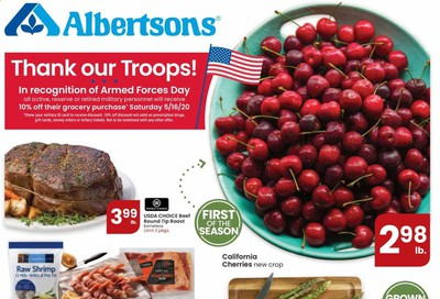 Albertsons Weekly Ad & Flyer May 13 to 19