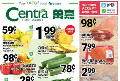 Centra Foods (Aurora) Flyer November 1 to 7