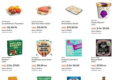Whole Foods Market (ON) Flyer May 13 to 19