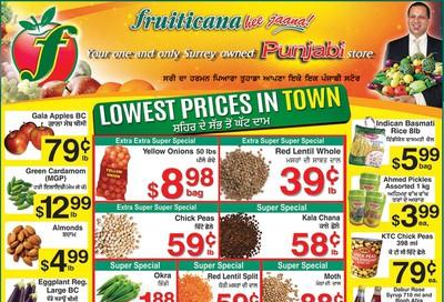 Fruiticana (BC) Flyer September 6 to 11