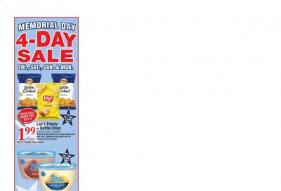 Bashas Weekly Ad & Flyer May 20 to 26
