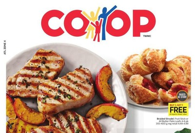 Foodland Co-op Flyer May 21 to 27