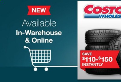 Costco Weekly Ad & Flyer May 20 to June 14