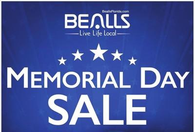 Bealls Florida Weekly Ad & Flyer May 24 to 30