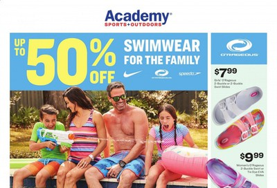 Academy Sports Weekly Ad & Flyer May 26 to 31