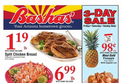 Bashas Weekly Ad & Flyer May 27 to June 2