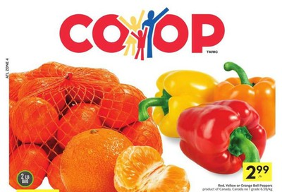 Foodland Co-op Flyer May 28 to June 3