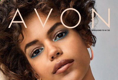 Avon Weekly Ad & Flyer May 26 to June 22