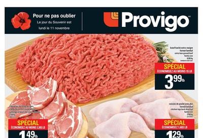 Provigo Flyer November 7 to 13