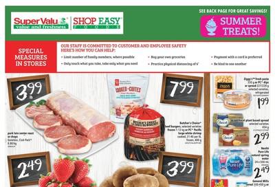 Shop Easy & SuperValu Flyer May 29 to June 4