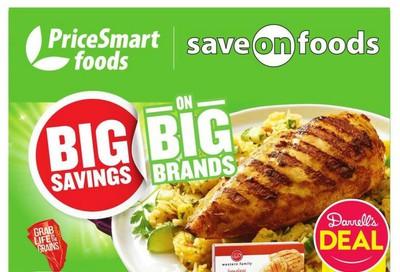 PriceSmart Foods Flyer May 28 to June 3