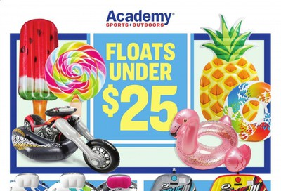 Academy Sports Weekly Ad & Flyer June 1 to 7