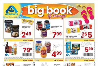 Albertsons Weekly Ad & Flyer June 2 to 29
