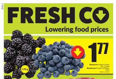 FreshCo (ON) Flyer November 7 to 13
