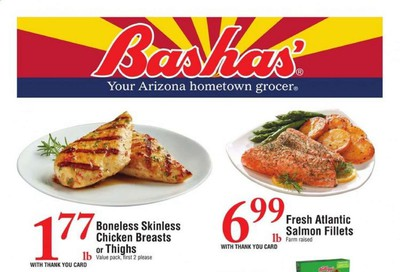Bashas Weekly Ad & Flyer June 3 to 9