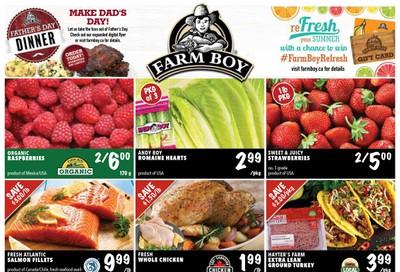 Farm Boy Flyer June 4 to 10