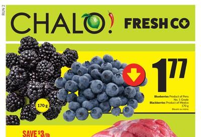 Chalo! FreshCo Flyer November 7 to 13