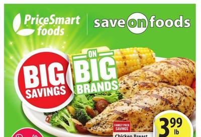 PriceSmart Foods Flyer June 4 to 10