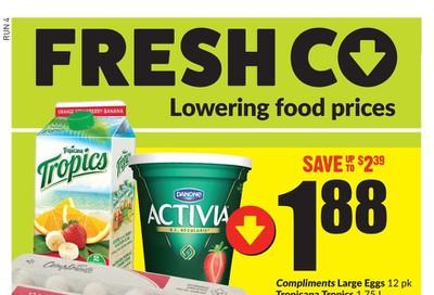 FreshCo (West) Flyer November 7 to 13