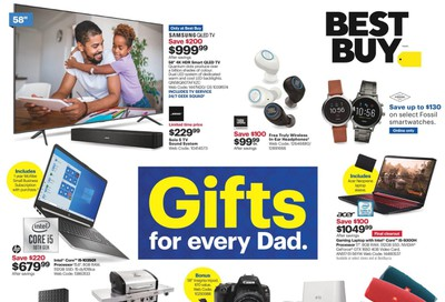 Best Buy Flyer June 5 to 11