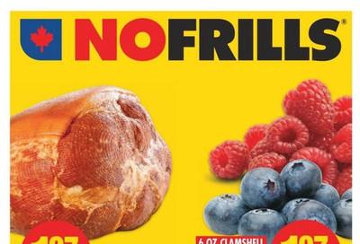 No Frills (Atlantic) Flyer November 7 to 13