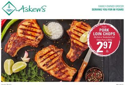 Askews Foods Flyer June 7 to 13