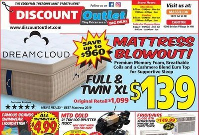 fred's Weekly Ad & Flyer June 5 to 18