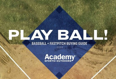 Academy Sports Weekly Ad & Flyer June 4 to July 5