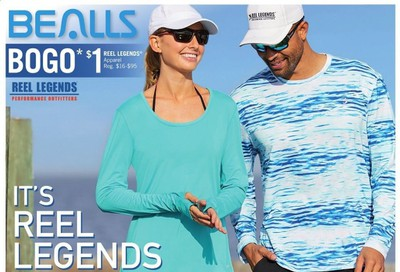 Bealls Florida Weekly Ad & Flyer June 7 to 20