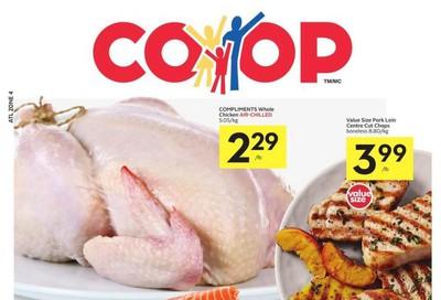 Foodland Co-op Flyer June 11 to 17