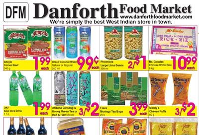 Danforth Food Market Flyer June 11 to 17